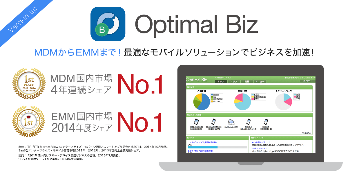Optimal Biz