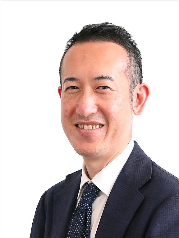 Tomoyuki Matsumoto