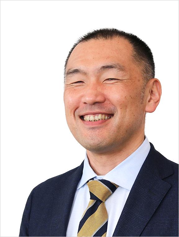 Kazumasa Okayasu