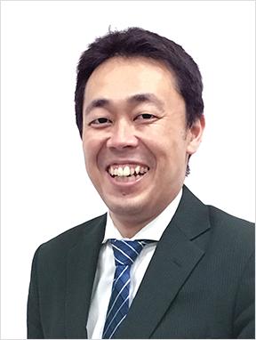 Takatoshi Yamashita