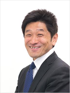 Keiichi Yokoyama