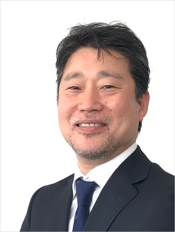 Hideki Yoshimura